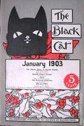 Black Cat (1895-1922 Shortstory) Pulp Vol. 8 #4