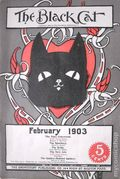 Black Cat (1895-1922 Shortstory) Pulp Vol. 8 #5