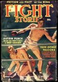 Fight Stories (1928-1952 Fiction House) Pulp Vol. 5 #3