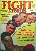 Fight Stories (1928-1952 Fiction House) Pulp Vol. 5 #6