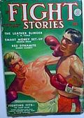 Fight Stories (1928-1952 Fiction House) Pulp Vol. 5 #7