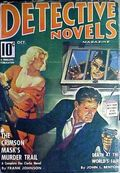 Detective Novels Magazine (1938-1949 Better Publications) Pulp Vol. 6 #2