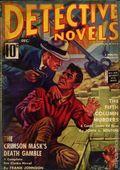 Detective Novels Magazine (1938-1949 Better Publications) Vol. 6 #3