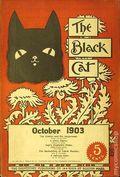 Black Cat (1895-1922 Shortstory) Pulp Vol. 9 #1