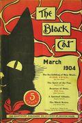 Black Cat (1895-1922 Shortstory) Pulp Vol. 9 #6