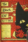 Black Cat (1895-1922 Shortstory) Pulp Vol. 9 #7