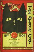 Black Cat (1895-1922 Shortstory) Pulp Vol. 9 #8