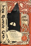 Black Cat (1895-1922 Shortstory) Pulp Vol. 9 #9