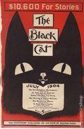 Black Cat (1895-1922 Shortstory) Pulp Vol. 9 #10