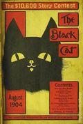 Black Cat (1895-1922 Shortstory) Pulp Vol. 9 #11