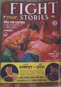 Fight Stories (1928-1952 Fiction House) Pulp Vol. 5 #11