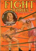 Fight Stories (1928-1952 Fiction House) Pulp Vol. 6 #3