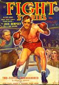 Fight Stories (1928-1952 Fiction House) Pulp Vol. 6 #4