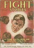 Fight Stories (1928-1952 Fiction House) Pulp Vol. 6 #5