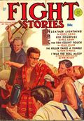 Fight Stories (1928-1952 Fiction House) Pulp Vol. 6 #6