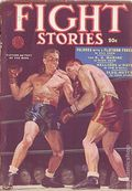 Fight Stories (1928-1952 Fiction House) Pulp Vol. 6 #7