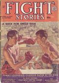 Fight Stories (1928-1952 Fiction House) Pulp Vol. 6 #8