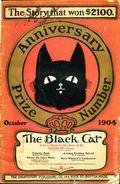 Black Cat (1895-1922 Shortstory) Pulp Vol. 10 #1