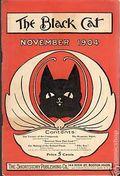 Black Cat (1895-1922 Shortstory) Pulp Vol. 10 #2