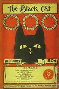 Black Cat (1895-1922 Shortstory) Pulp Vol. 10 #3