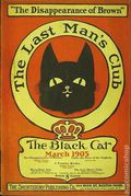 Black Cat (1895-1922 Shortstory) Pulp Vol. 10 #6