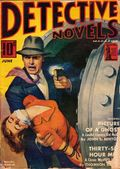 Detective Novels Magazine (1938-1949 Better Publications) Pulp Vol. 9 #3