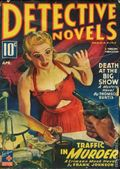 Detective Novels Magazine (1938-1949 Better Publications) Vol. 13 #2