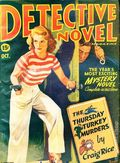 Detective Novels Magazine (1938-1949 Better Publications) Pulp Vol. 14 #2