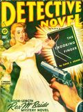 Detective Novels Magazine (1938-1949 Better Publications) Pulp Vol. 14 #3