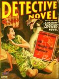 Detective Novels Magazine (1938-1949 Better Publications) Pulp Vol. 17 #1