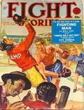 Fight Stories (1928-1952 Fiction House) Pulp Vol. 6 #11