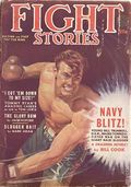 Fight Stories (1928-1952 Fiction House) Pulp Vol. 6 #12