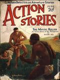 Action Stories (1921-1950 Fiction House) Pulp Vol. 1 #10