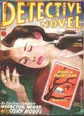 Detective Novels Magazine (1938-1949 Better Publications) Pulp Vol. 17 #3
