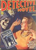 Detective Novels Magazine (1938-1949 Better Publications) Pulp Vol. 18 #1