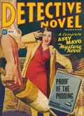 Detective Novels Magazine (1938-1949 Better Publications) Pulp Vol. 18 #2
