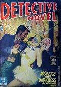 Detective Novels Magazine (1938-1949 Better Publications) Pulp Vol. 21 #1
