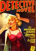 Detective Novels Magazine (1938-1949 Better Publications) Pulp Vol. 22 #2