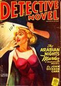 Detective Novels Magazine (1938-1949 Better Publications) Vol. 22 #2