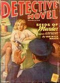 Detective Novels Magazine (1938-1949 Better Publications) Pulp Vol. 23 #1
