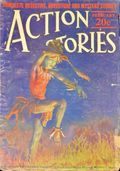 Action Stories (1921-1950 Fiction House) Pulp Vol. 2 #6