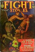 Fight Stories (1928-1952 Fiction House) Pulp Vol. 7 #7