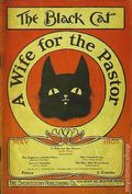 Black Cat (1895-1922 Shortstory) Pulp Vol. 10 #8