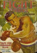 Fight Stories (1928-1952 Fiction House) Pulp Vol. 7 #9
