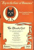 Black Cat (1895-1922 Shortstory) Pulp Vol. 10 #11