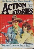 Action Stories (1921-1950 Fiction House) Pulp Vol. 3 #5
