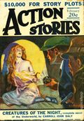 Action Stories (1921-1950 Fiction House) Pulp Vol. 3 #6