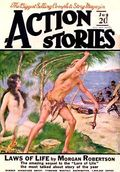 Action Stories (1921-1950 Fiction House) Pulp Vol. 3 #10