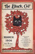 Black Cat (1895-1922 Shortstory) Pulp Vol. 11 #6
