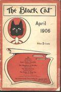 Black Cat (1895-1922 Shortstory) Pulp Vol. 11 #7